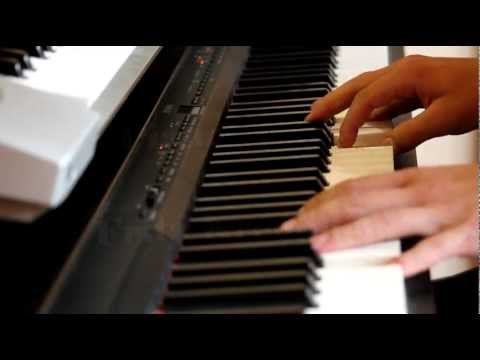 Call Me Maybe - Carly Rae Jepsen (piano Cover - Fritz Krempien) video