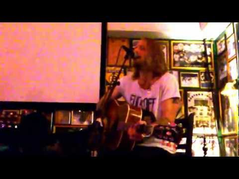 Jay Smith - Way Out Here - Kristianstad 8/9 2012