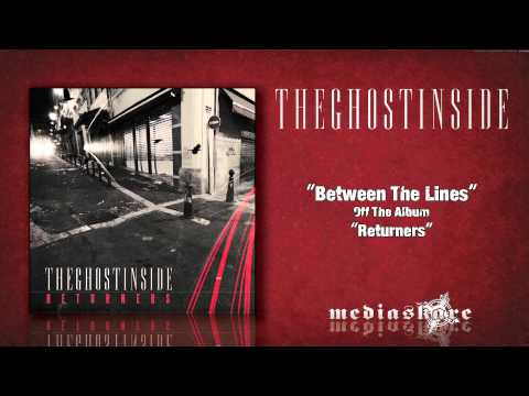 The Ghost Inside - Between The Lines