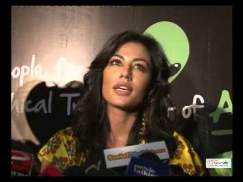 Chitrangada Singh looks damn hot in Peta Campaign