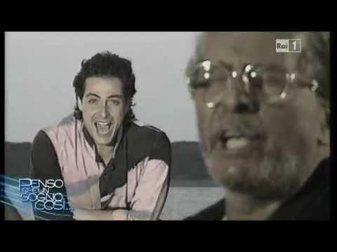 Domenico Modugno - Delfini (Sai Che C