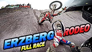 Erzbergrodeo - Why i never race here again..