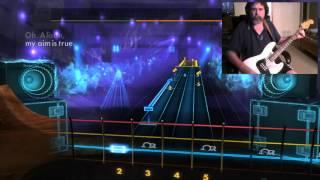 Elvis Costello - Alison (Bass Cover)