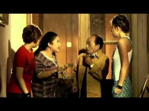 media film indonesia kepergok pocong