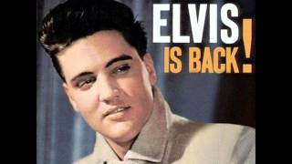Watch Elvis Presley Such A Night video