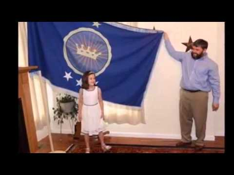 Man Claims Kingdom so Daughter Can be Princess | BREAKING NEWS 16 JULY 2014