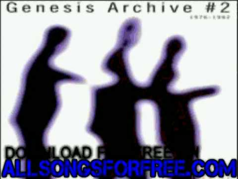 Genesis - Feeding The Fire
