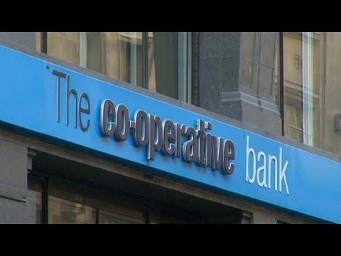 İngiliz Co-operative Bank geçen yıl 760 milyon euro zarar etti - economy