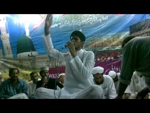 Sarkar Jaya Sohan And Very Beautiful Taching Sohna Ay Man Mohna Ay Bay Hafiz Waseem Qadri Part 06 video