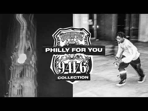 DC Shoes: Philly For You