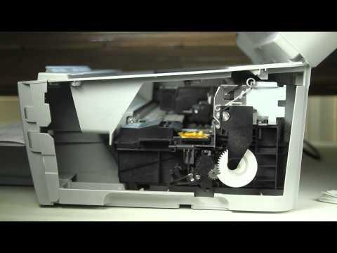 Problemas con mi HP C5280