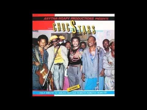 jaminata – choc stars [bozi boziana] 1984
