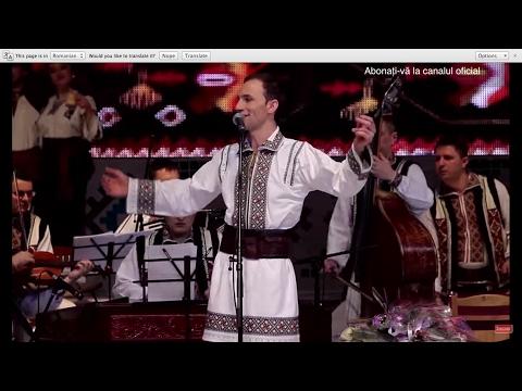 Ion Paladi Concert - I parte  Dorul Basarabiei 24 martie 2013 Chișinău, Palatul Național N.Sulac