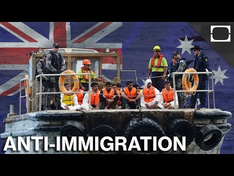 Why Is Australia So Anti-Immigrant?