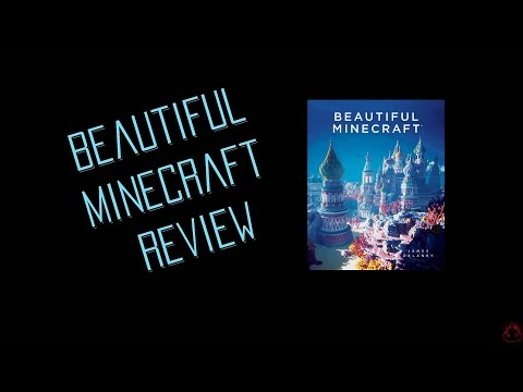 Beautiful Minecraft Video Review