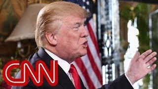 Trump: Russia investigation makes US look bad