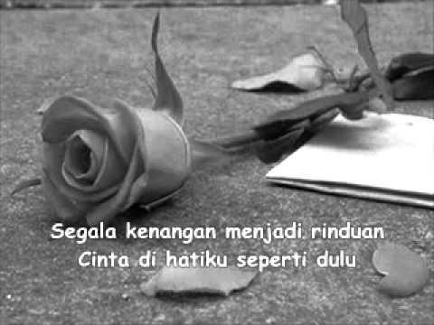 Sampai Hati - Spring (Lyric)