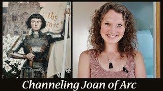 Channeling Joan of Arc | Gender Identities & Rotten Apples