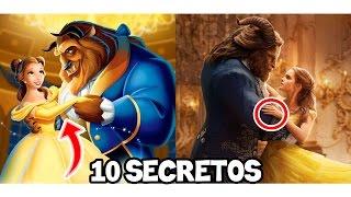 10 Secretos de Disney sobre