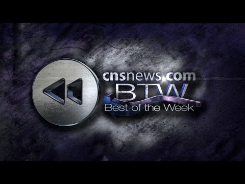 "It's a look at the stories that have become the CNSNews.com ""Best of The Week.""When a Decline is Not a DeclineThe 203000 fewer people who enrolled in ObamCa..."
