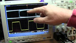 #141: What is an Eye Pattern on an Oscilloscope - A Tutorial