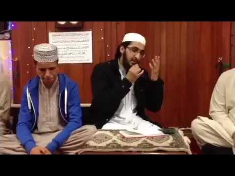 Tera Kya Banega Bande By Hafiz Ahsan Amin video