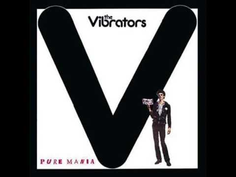 Vibrators - Whips And Furs