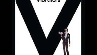 The Vibrators - Whips and Furs