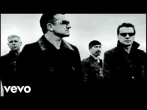 U2 – No Line On The Horizon EPK