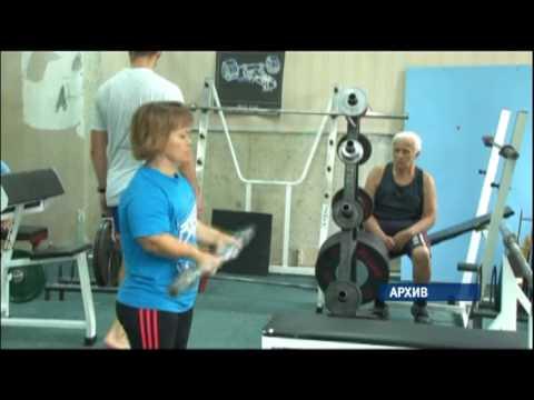 Барнаульская семья Подпальных отправилась на «Всемирные спортивные игры маленьких людей» в Канаду