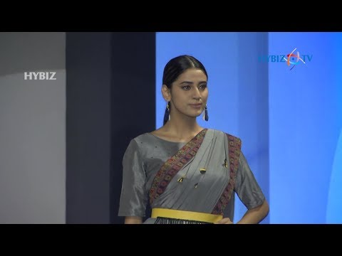 Students Of Hamstech College Of Interior and Fashion Design Fashion Show 2018