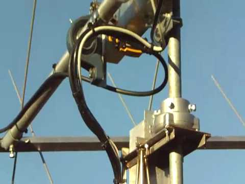 satellite antena yagi