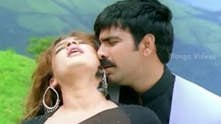 Veede Full Movie - Part 9/13 - Ravi Teja, Aarti Agarwal, Reema Sen