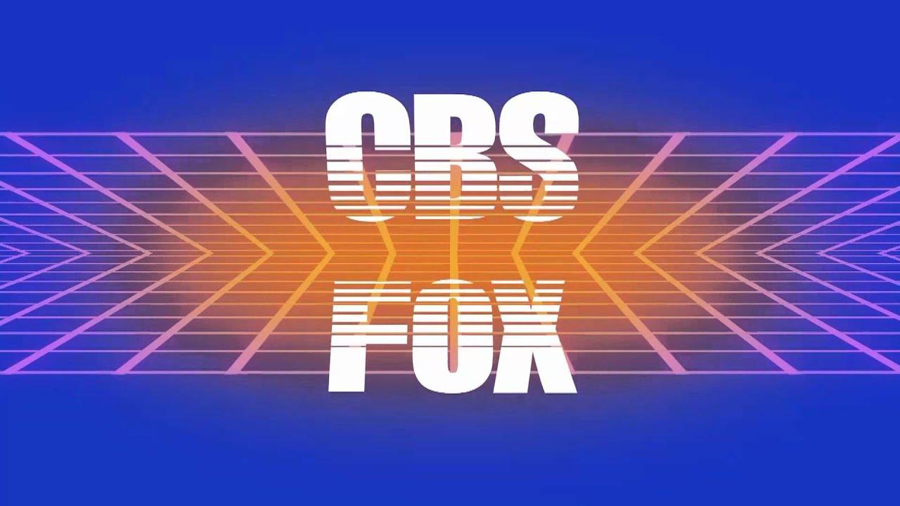 Vintage Cbs Vintage Cbs Fox Video ™ 1983
