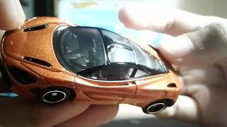 Tomica No.57 McLaren 720S