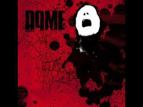Aqme - Le Rouge Et Le Noir
