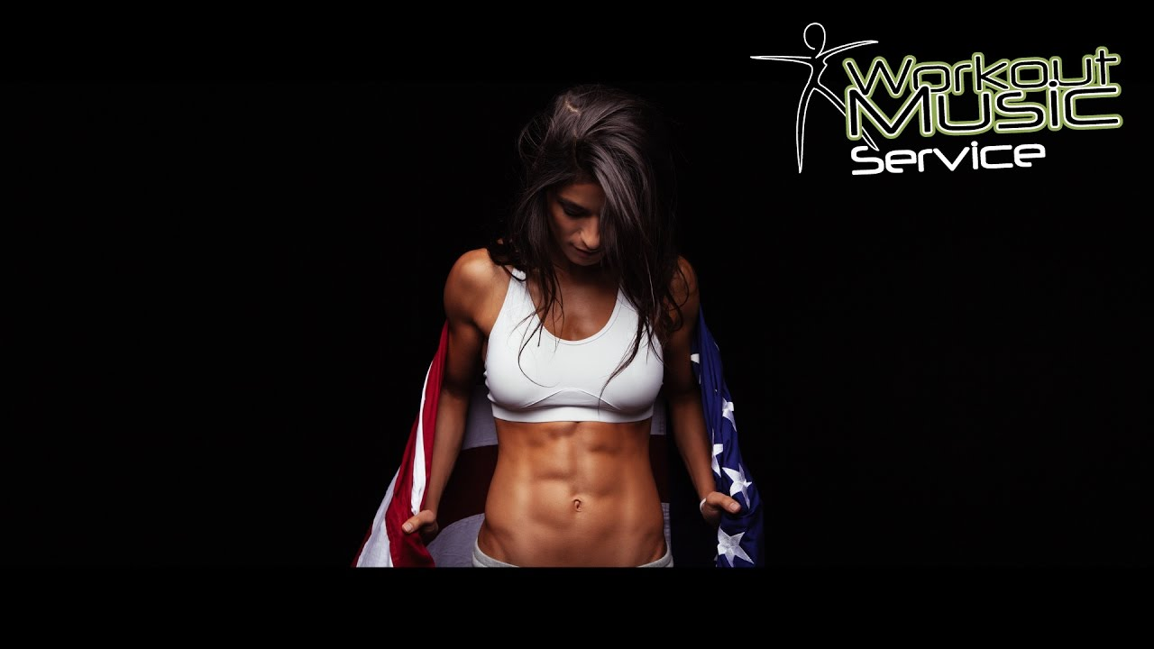 Best Of Workout Music Mix Special Mix