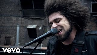 Watch Coheed  Cambria Here We Are Juggernaut video