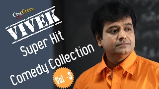 Vivek Super Hit Comedy Collection | Vol 3
