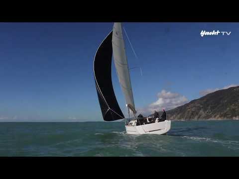 YACHT -Test 2014 - Dufour 310: Raumwunder auf neun Metern