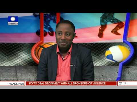 Sports Tonight: Analysing Team Nigeria's Tennis Juniors & Boxers Performances Pt 2