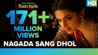 Nagada Sang Dhol Audio Song Goliyon Ki Raasleela Ram Leela Deepika Padukone Ranveer Singh