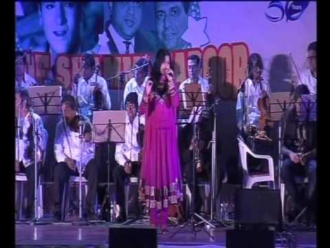 TIMELESS CLASSIC PART - 6 - SHANKAR JAIKISHAN FOUNDATION, AHMEDABAD
