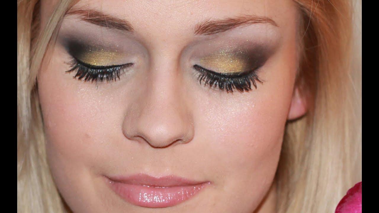 Deborah Ann Woll Makeup