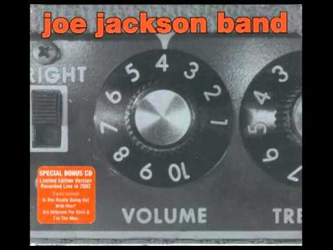 Joe Jackson - Blue Flame