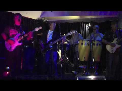 THE STELLAR OWLS @ GOOD HURT NIGHTCLUB-4-30-09-SKA LIP SOUL LIVE