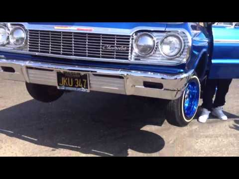 CaliStyle Lowrider car club