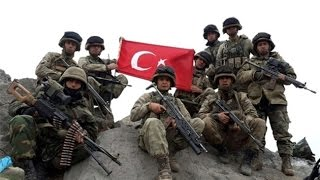 Turkish Military Song  / Gendarmerie