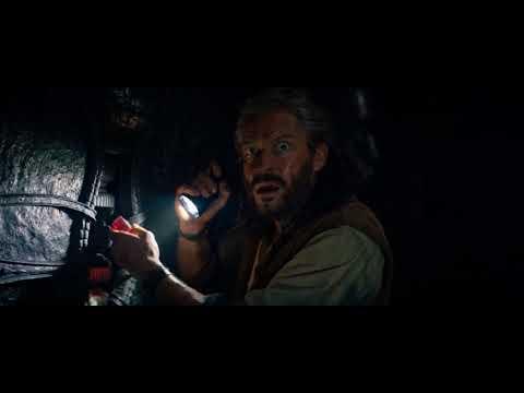Tomb Raider 2018 [Roar Uthaug] Floor Trap