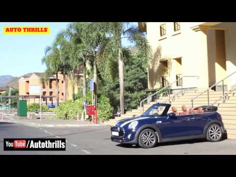 MINI Cooper S Convertible India Car Review With Full Specification